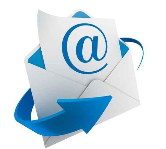 1er correo enviado