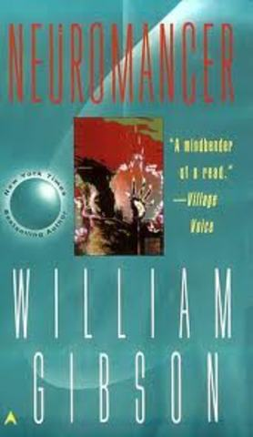 'Nueromancer' Is First Published
