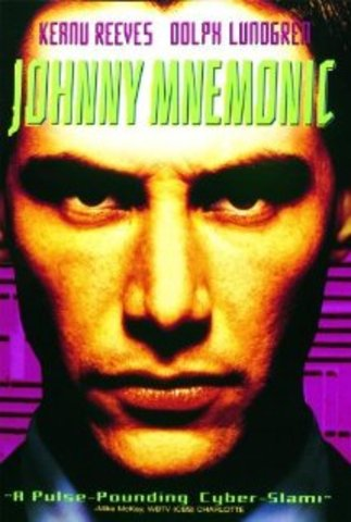 Cyberpunk Grows into the mainstream with 'Johnny Mnemonic'