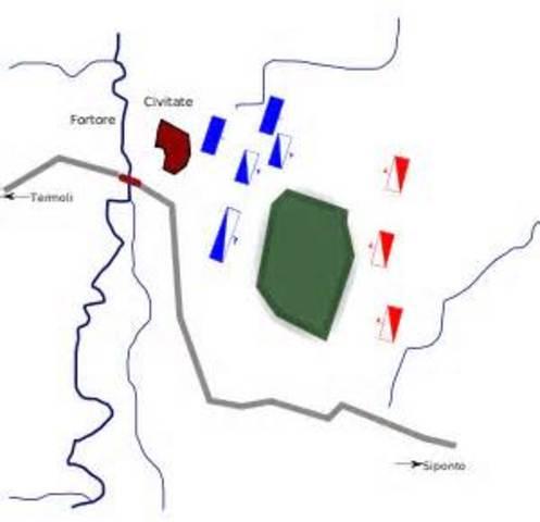Batalla de Civitate