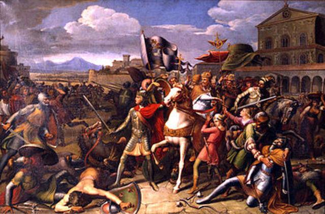 Batalla de Legano