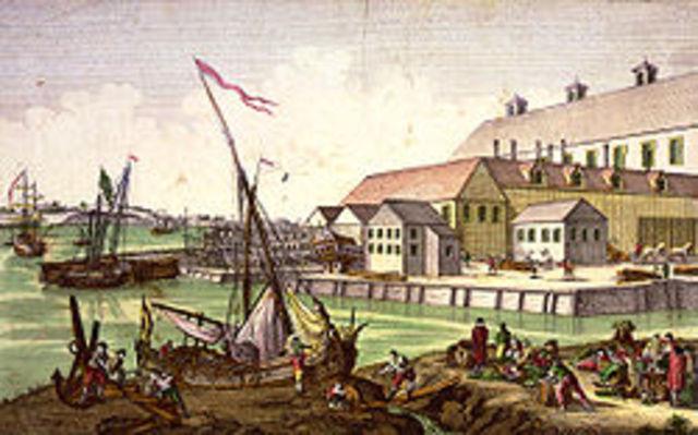 Época Colonial