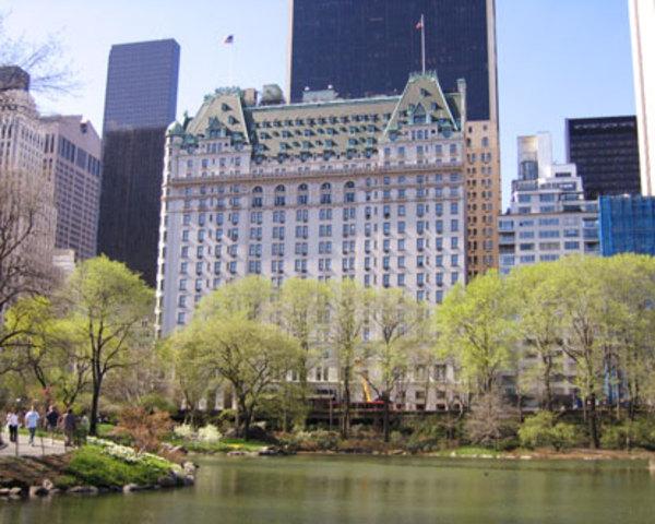 Primer Hotel Estadounidense