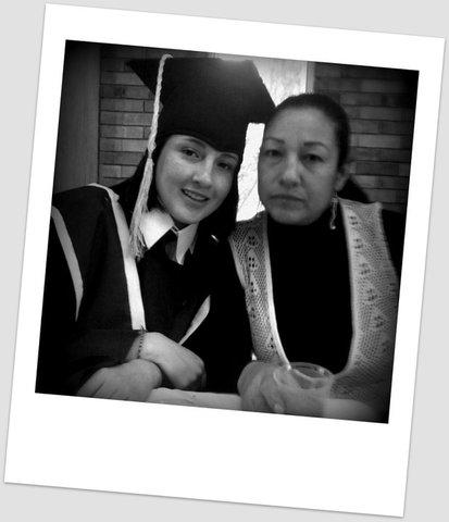 Graduación SENA