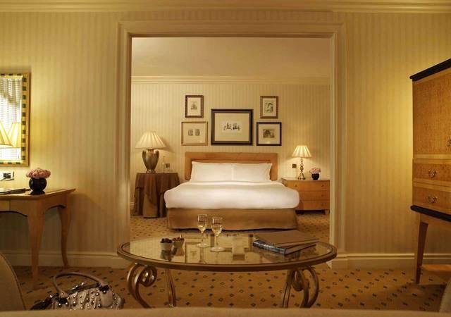 Expansión de Hoteles de Suites