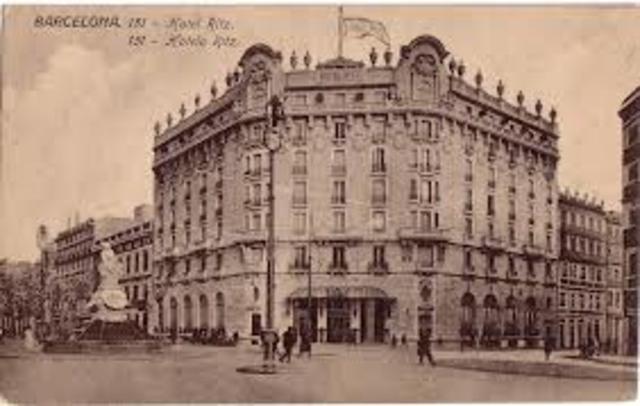 Origen e Historia de la Hospitalidad