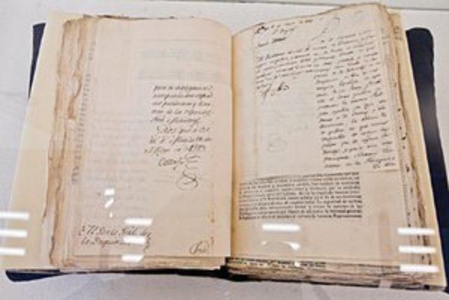 Ley de 8 Junio de 1813