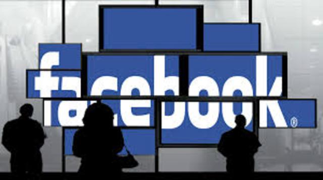 Crece Facebook