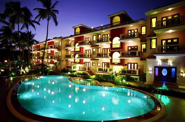 Aprobación de disminución de impuestos hoteleros.