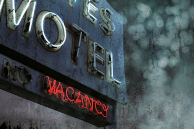 Primer Motor hotel o Motel