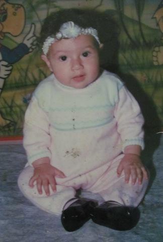 Nacimiento Cindy Morales