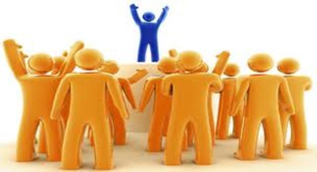 TEORÍA: Organización racional de trabajo