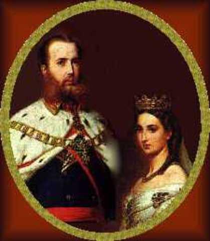 Legislación de Maximiliano de Habsburgo