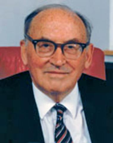 Maurice Wilkes