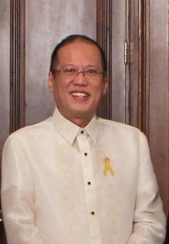 Benigno Aquino III Elected