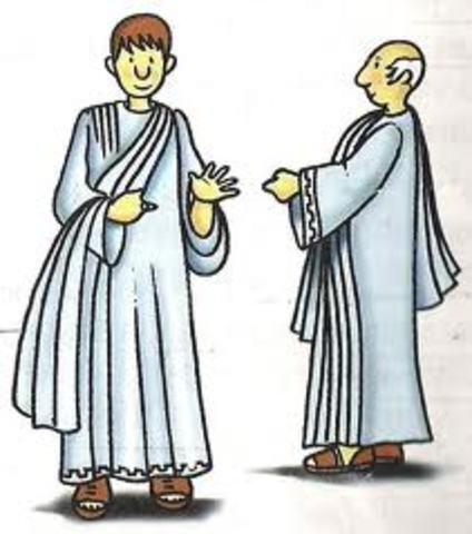 Edad Antigua a.c.