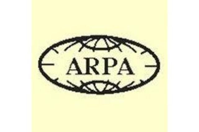Se crea ARPA