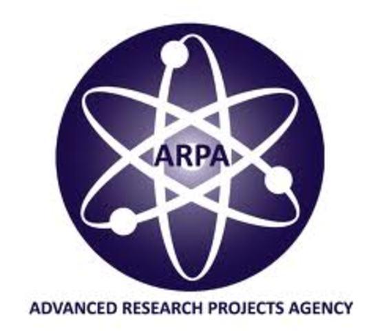 A.R.P.A (Sus orígenes en internet)