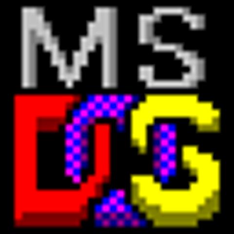 Aparicion de MS-DOS