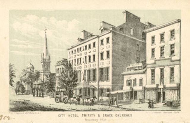 primer hotel en EE.UU