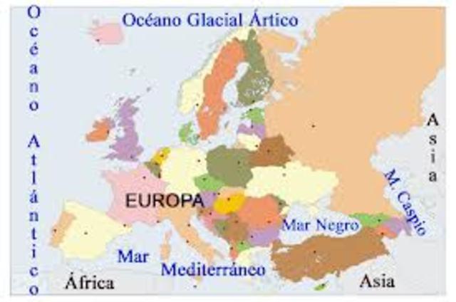 Evolución del D. del trabajo en Europa.