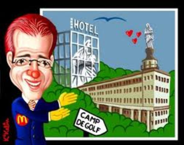 hoteles modernisados