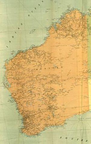 Western Australia Established