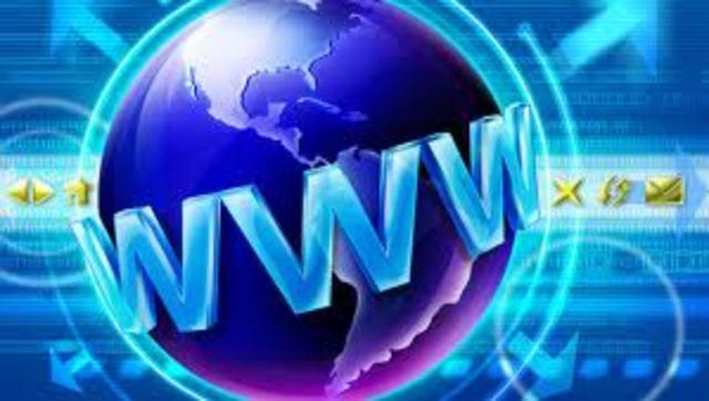 Sustitución del Arpanet por el Internet