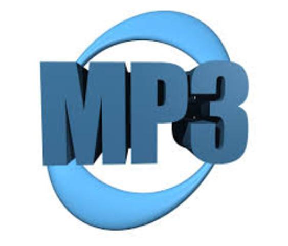 Nace el MP3