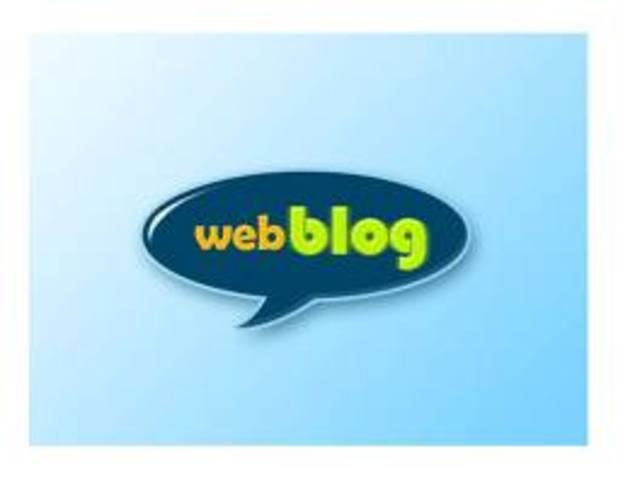 Nace el Weblog