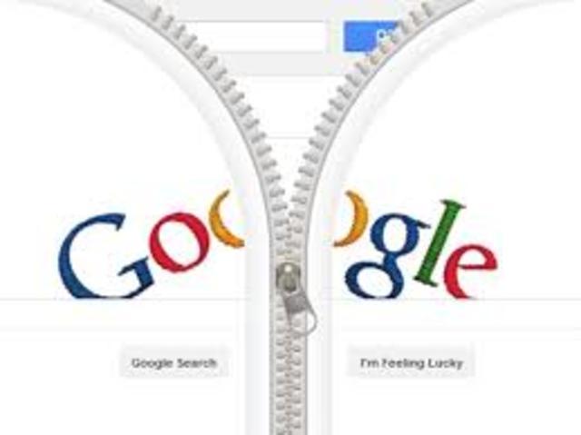 Nace Google!