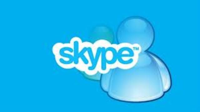 Nace Skype