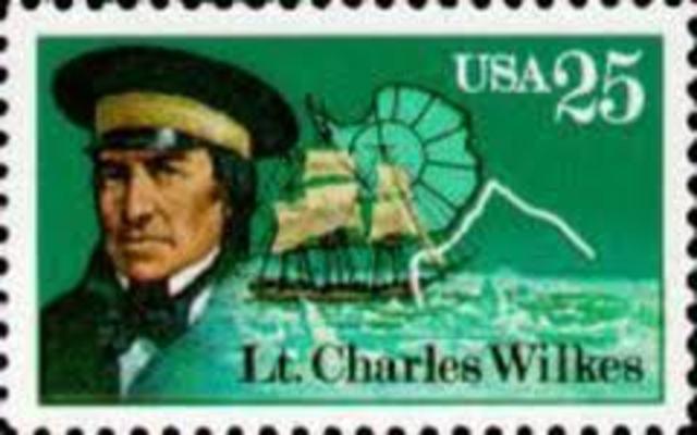 Charles WIkles