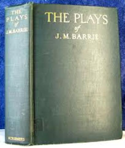 THE PLAY IN PRINT