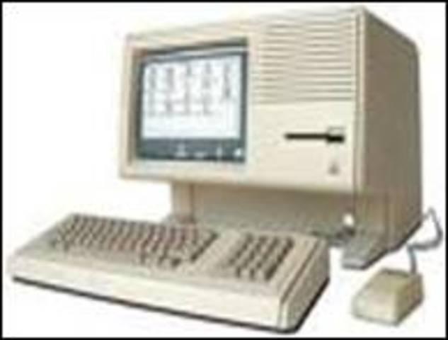 Primeras Famosas Computadores