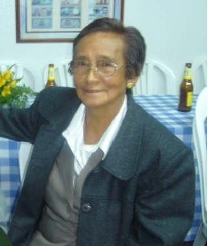 abuela rosanita