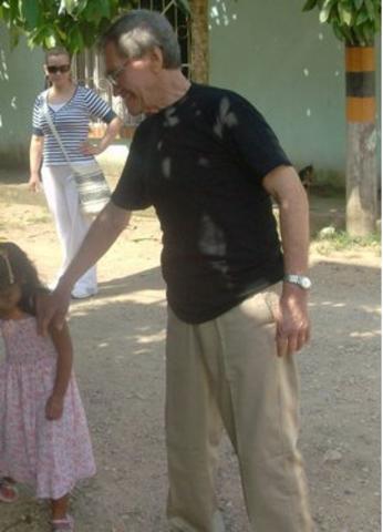 Abuelo Saul