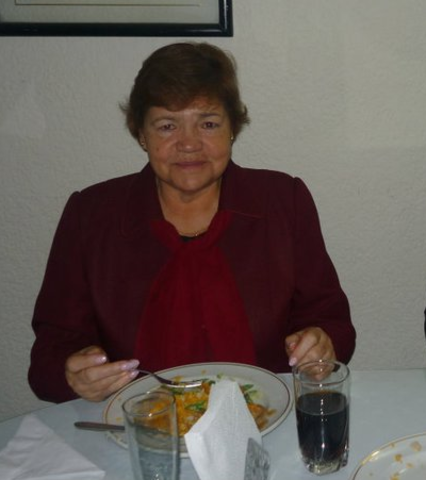 Mamita Flor