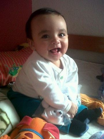 Mi sobrino