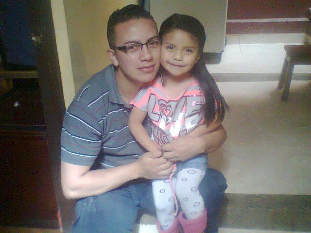 Mi hermano mayor. John Jairo Castillo Ojeda.