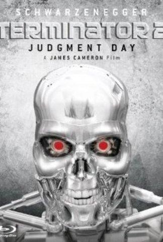 Terminator 2 released