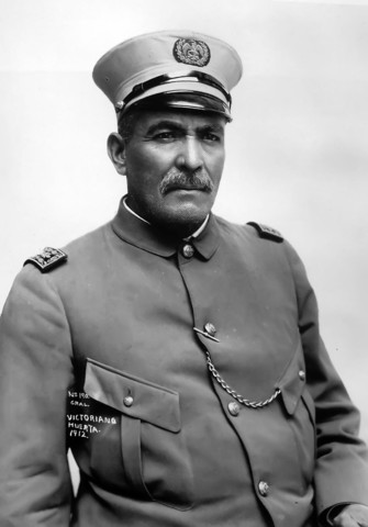 General Huerta