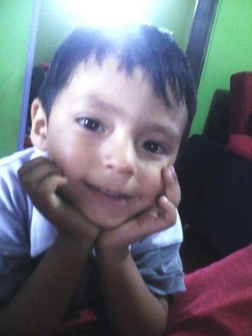 DANIEL ALEXIS CARO RODRIGUEZ (1 SOBRINO)