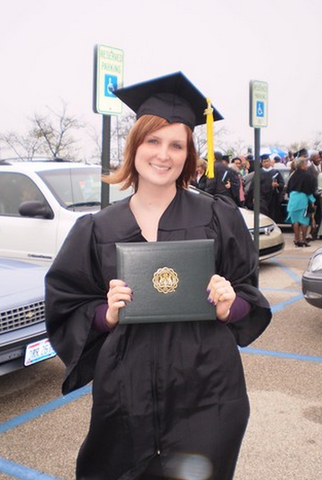 Psychosocial: Graduated College