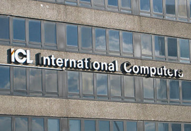 International Computers Limited