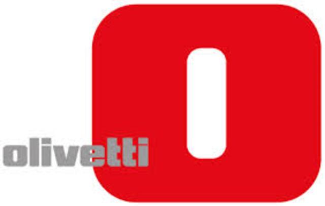 Ing. C. Olivetti & Co., SpA.