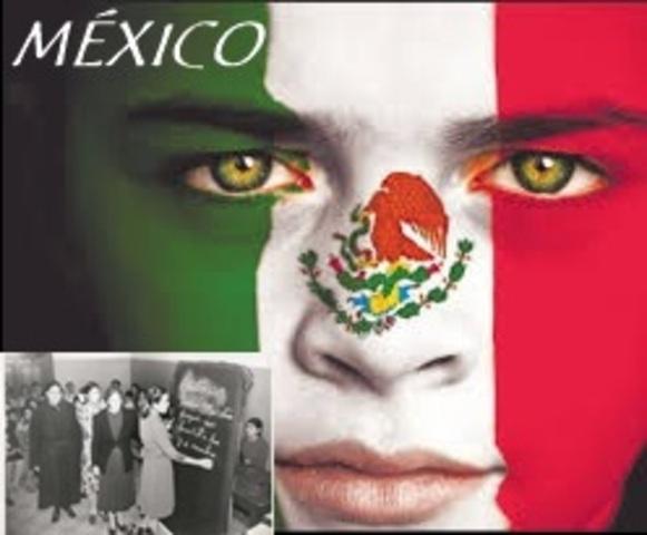 MÉXICO. CEBA (CENTRO DE EDUCACIÓN BÁSICA PARA ADULTOS).