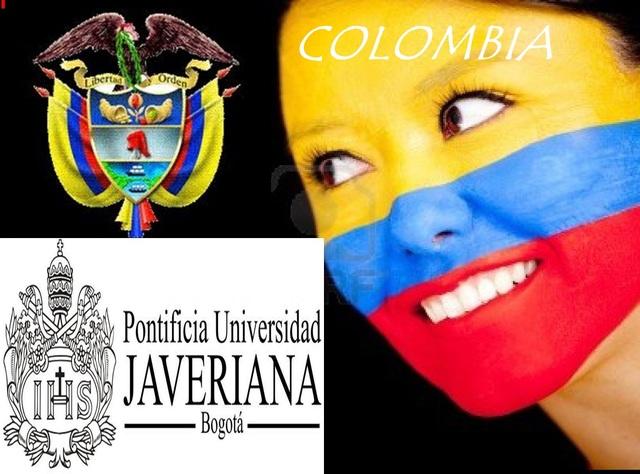 COLOMBIA. LA PONTIFICIA UNIVERSIDAD JAVERIANA