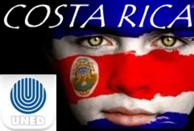 COSTA RICA. UNIVERSIDAD ESTATAL A DISTANCIA (UNED)
