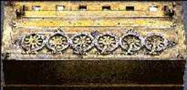 Las primeras máquinas